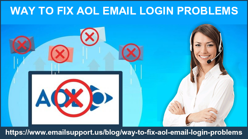 aol login problems