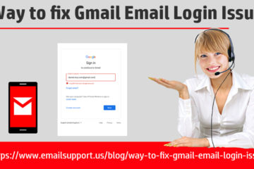 gmail login issue