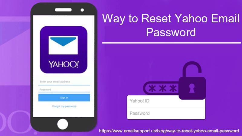 reset yahoo pass