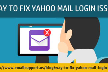 yahoo login isssue
