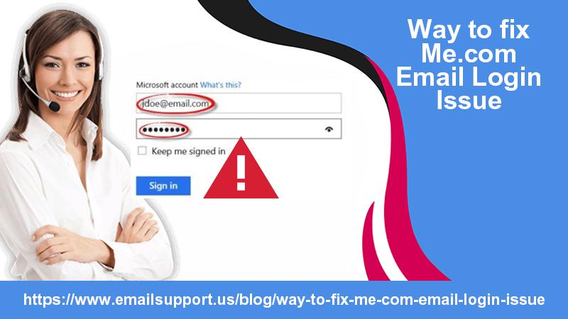me.com login issue