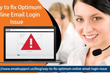 optimum login issue