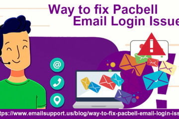 pacbell login issue