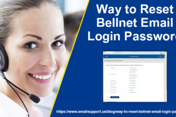 reset bellnet email login password