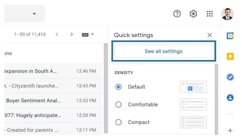 Create Folders In Gmail for Desktop